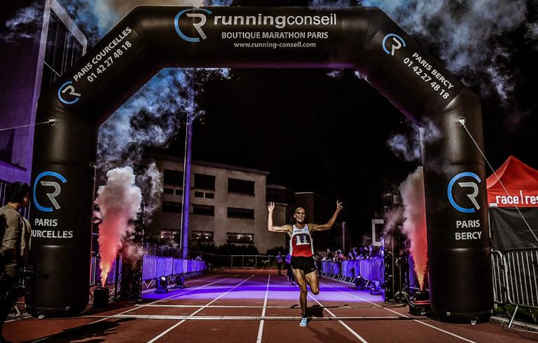 Yes We Run