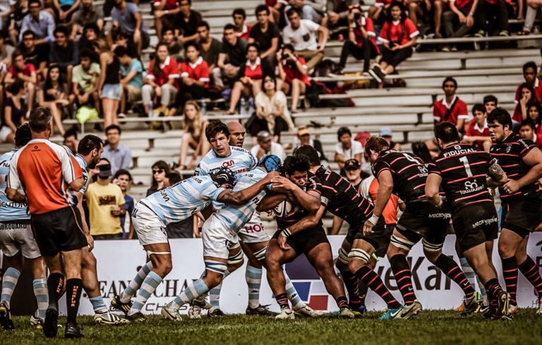 Natixis Rugby Cup Hong-Kong